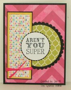 you super